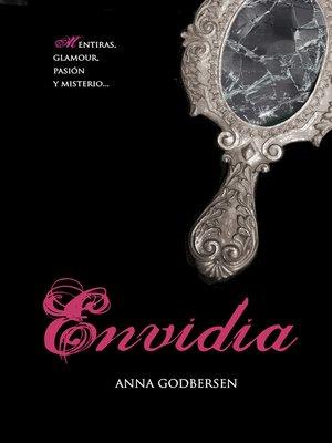 cover image of Envidia (Latidos 3)