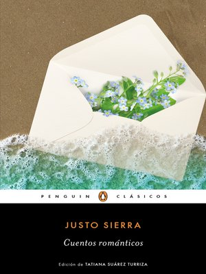 cover image of Cuentos románticos