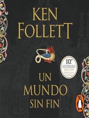 cover image of Un mundo sin fin