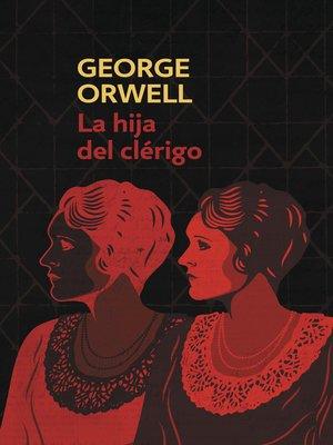 cover image of La hija del clérigo