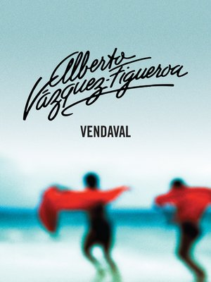 cover image of Vendaval