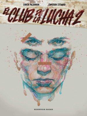 cover image of El club de la lucha 2