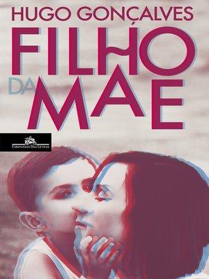 cover image of Filho da mãe