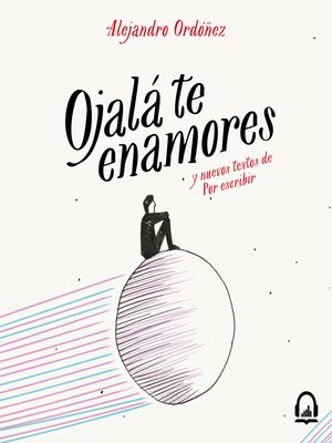 cover image of Ojalá te enamores