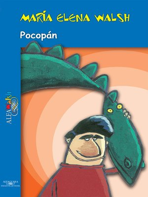 cover image of Pocopán