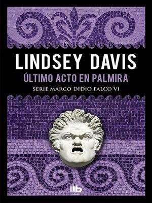 cover image of Último acto en Palmira