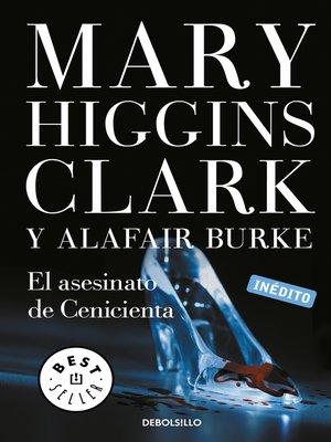 cover image of El asesinato de Cenicienta (Bajo sospecha 2)