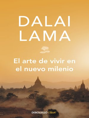 cover image of El arte de vivir en el nuevo milenio