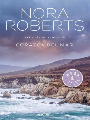 cover image of Corazón del mar