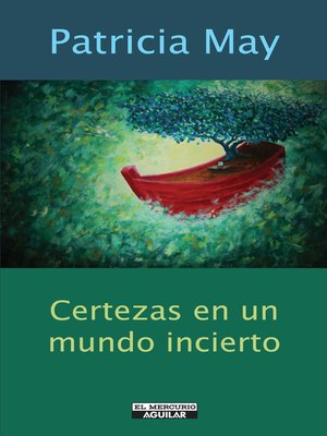 cover image of Certezas en un mundo incierto