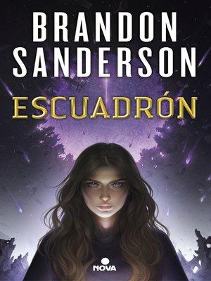 cover image of Escuadrón