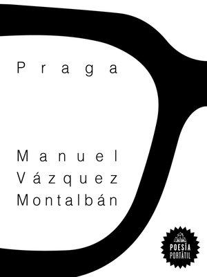cover image of Praga