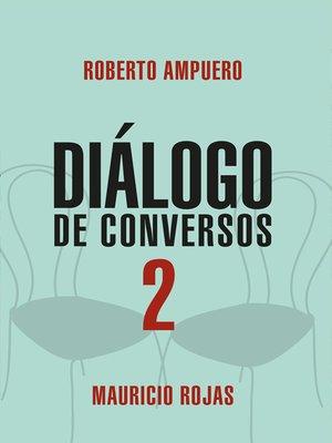 cover image of DIALOGO DE CONVERSOS 2
