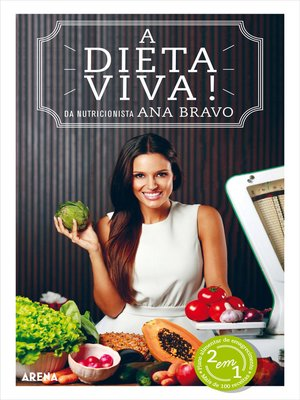 cover image of A dieta viva!