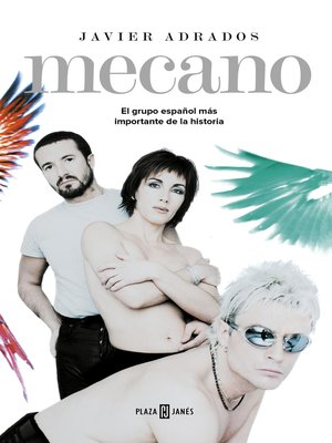 cover image of Mecano