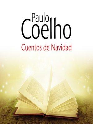 cover image of Cuentos de Navidad (latino)