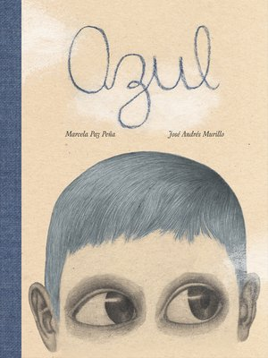 cover image of Azul