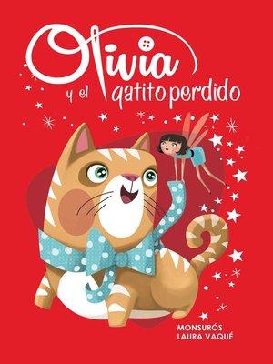 cover image of Olivia y el gatito perdido