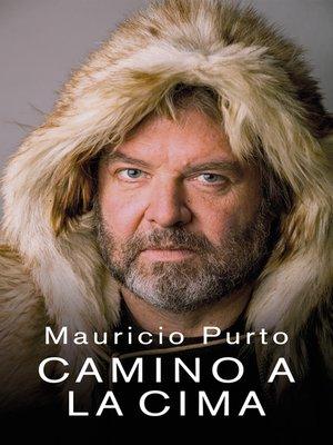 cover image of Camino a la cima