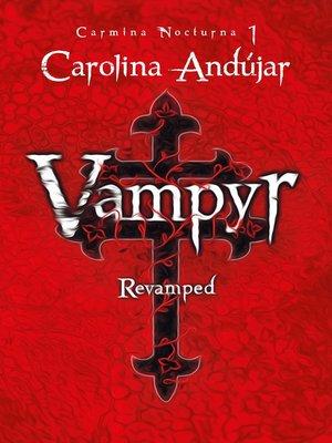 cover image of Vampyr. Revamped