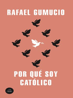 cover image of ¿Por qué soy católico?