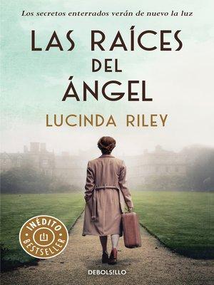 cover image of Las raíces del ángel