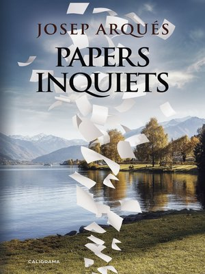 cover image of Papers Inquiets