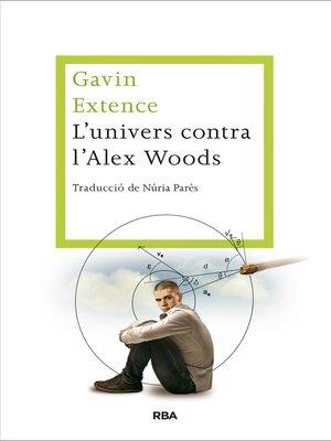 cover image of L'univers contra l'Alex Woods