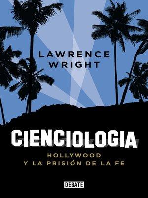 cover image of Cienciología
