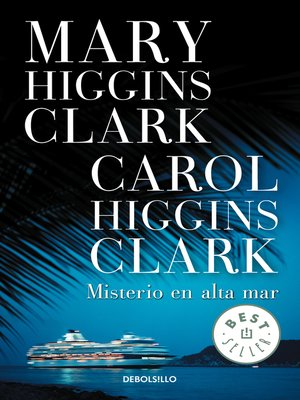 cover image of Misterio en alta mar