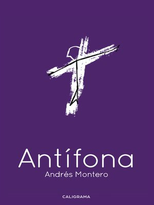 cover image of Antífona