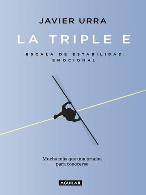 cover image of La triple E