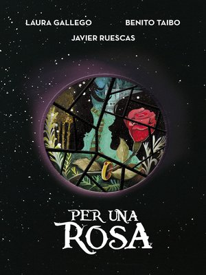 cover image of Per una rosa