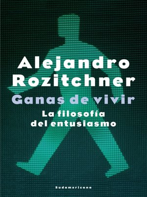 cover image of Ganas de vivir