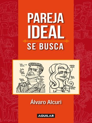 cover image of Pareja ideal se busca