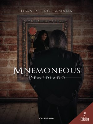 cover image of Mnemoneous
