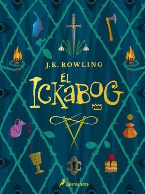 cover image of El ickabog