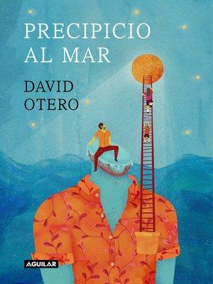 cover image of Precipicio al mar