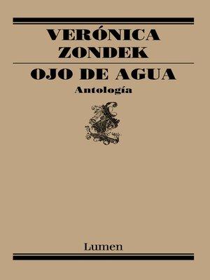 cover image of Ojo de agua