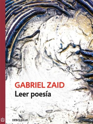 cover image of Leer poesía
