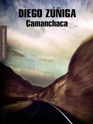 cover image of Camanchaca