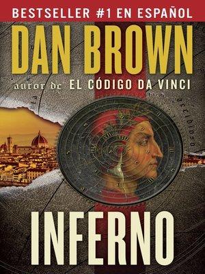 cover image of Inferno (En espanol)