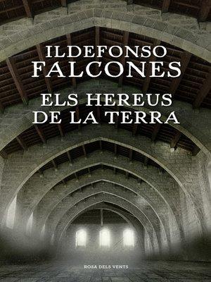 cover image of Els hereus de la terra