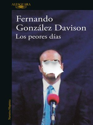 cover image of Los peores días