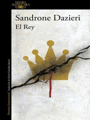 cover image of El Rey