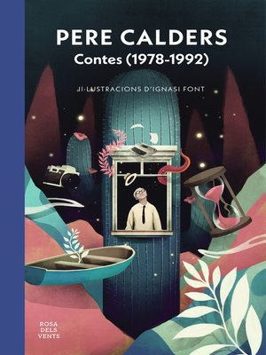 cover image of Contes (1978-1992)