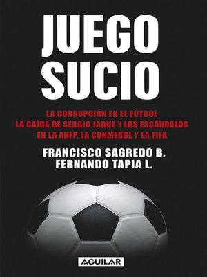 cover image of Juego sucio