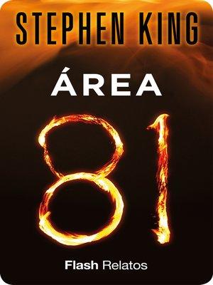 cover image of Área 81
