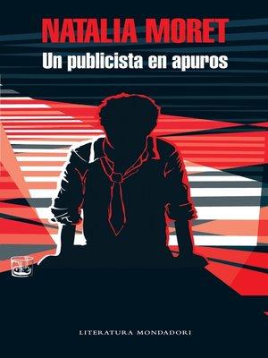 cover image of Un publicista en apuros