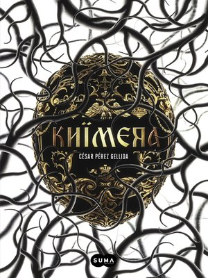 cover image of Khimera